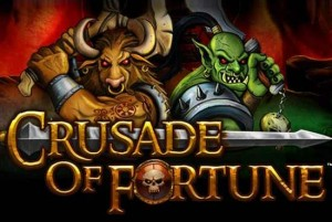 Crusade_of_Fortune играть онлайн